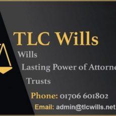 TLC Wills